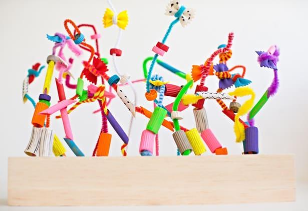 esculturas com massa maluca12