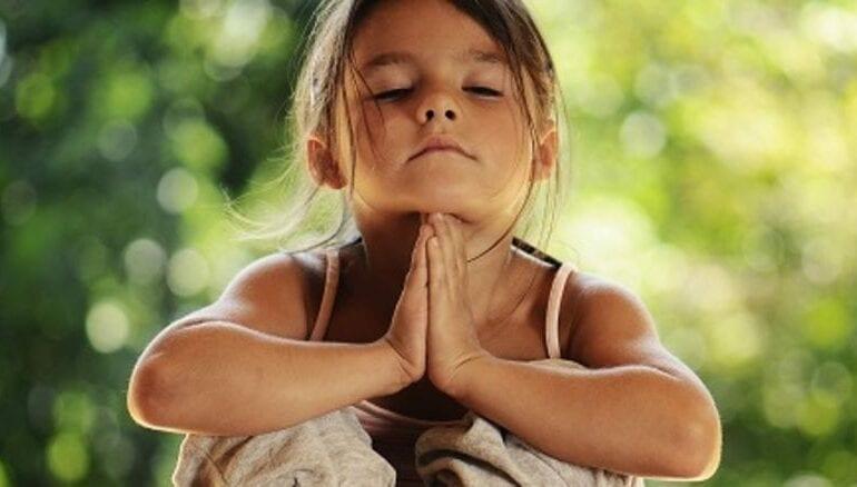exercicios para criancas de autorregulacao
