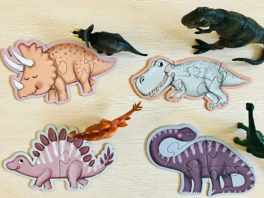 quebra-cabeca de dinossauros 02