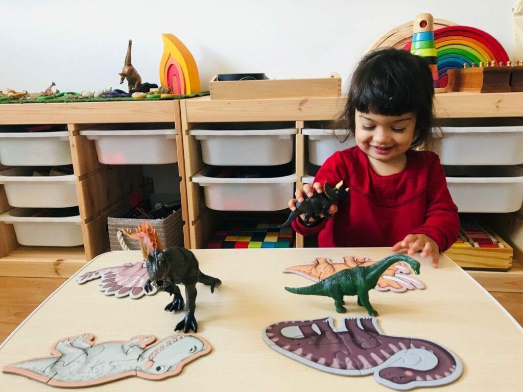 quebra-cabeca de dinossauros 07
