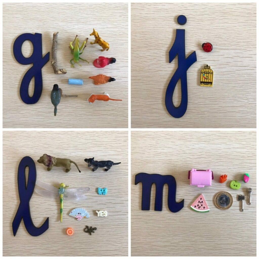 caixa de sons montessori miniaturas 03