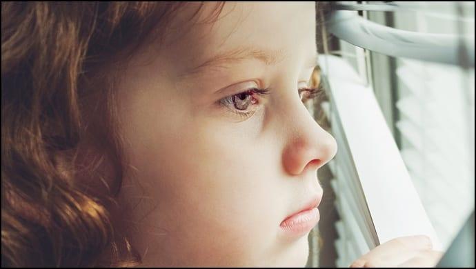 crianca aprende a esperar