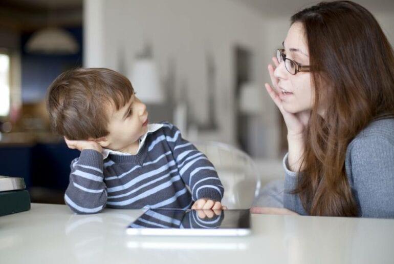 educar as criancas em positivo