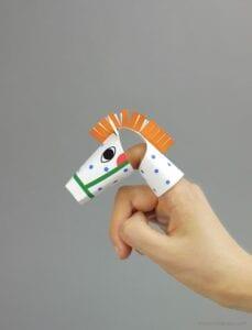 fantoches de dedos de animais da fazenda 04