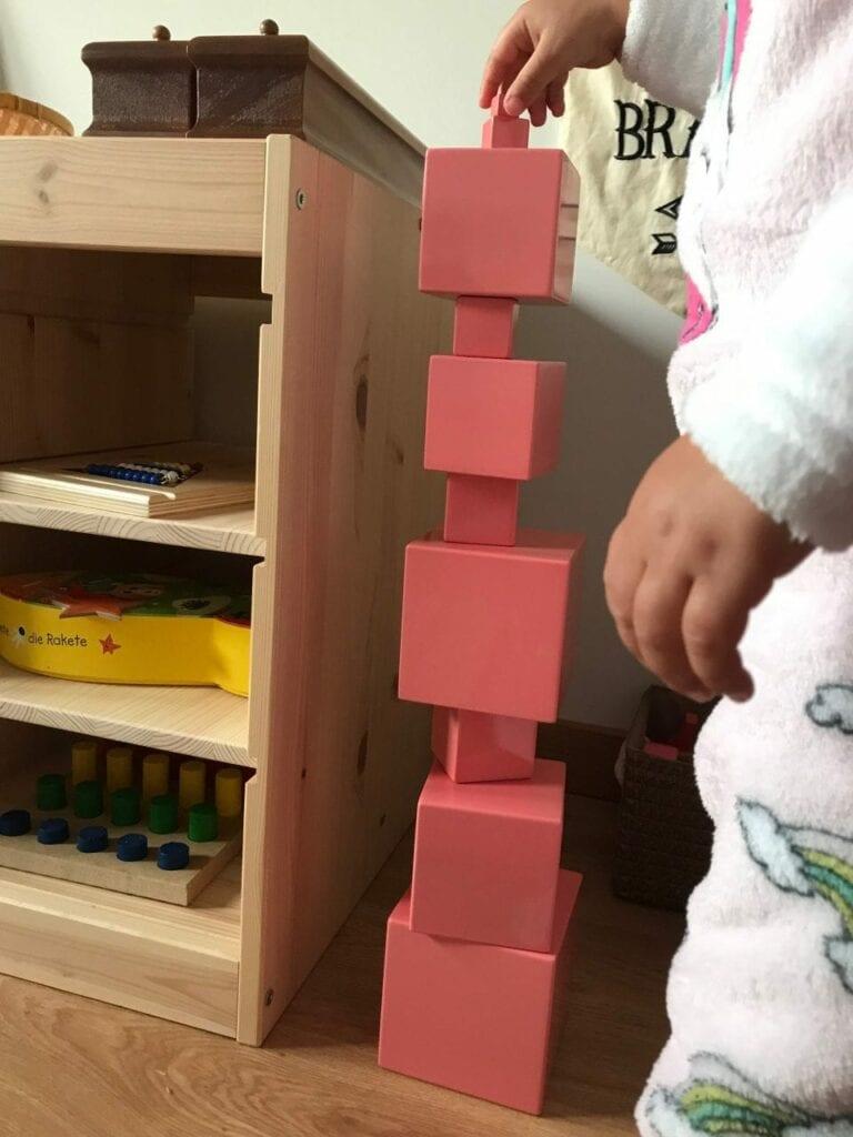 torre rosa montessori 07