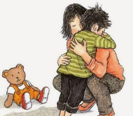 a importancia de escutar a crianca e validar seus sentimentos