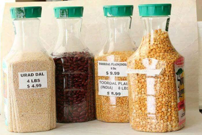 aproveitar garrafas de plastico para organizar a casa 18