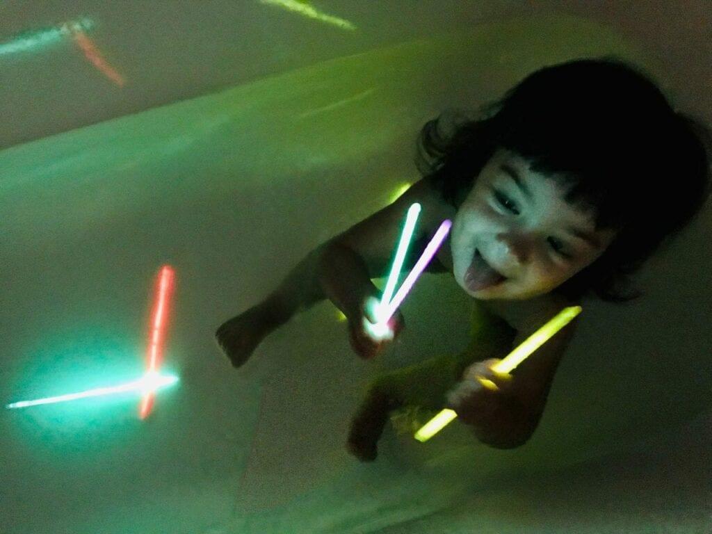 banho noturno experiencia sensorial 04