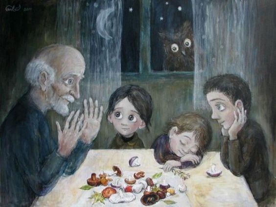 belas imagens relacao avos e netos 02