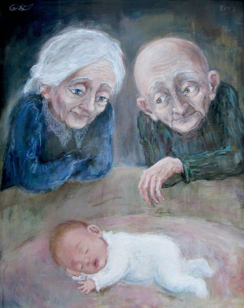 belas imagens relacao avos e netos 06