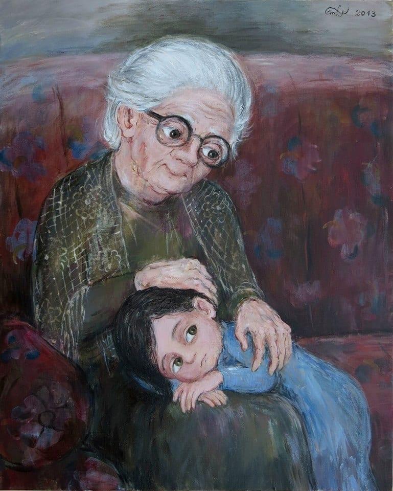 belas imagens relacao avos e netos 07