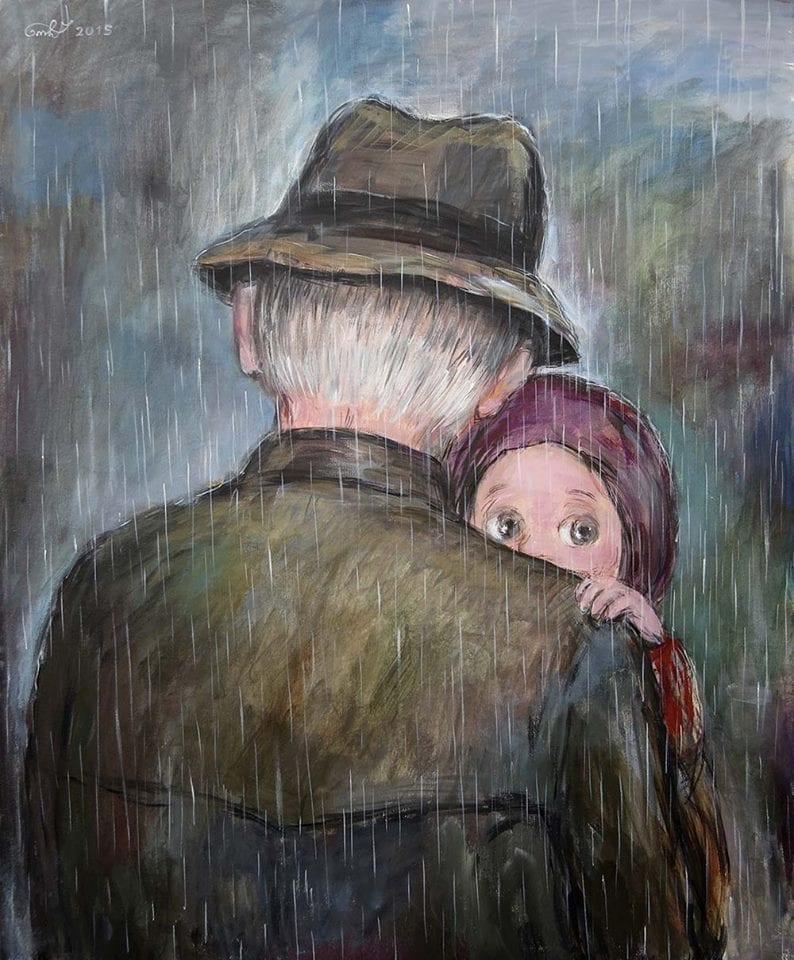 belas imagens relacao avos e netos 08