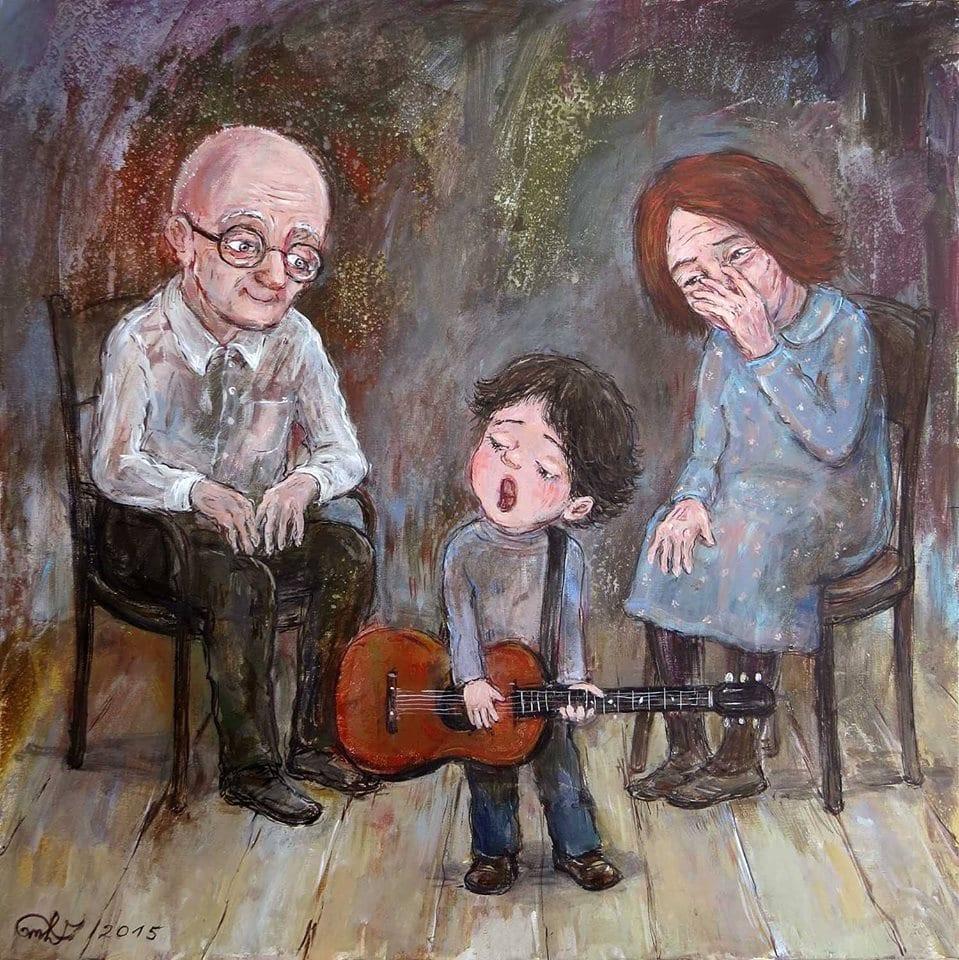 belas imagens relacao avos e netos 10