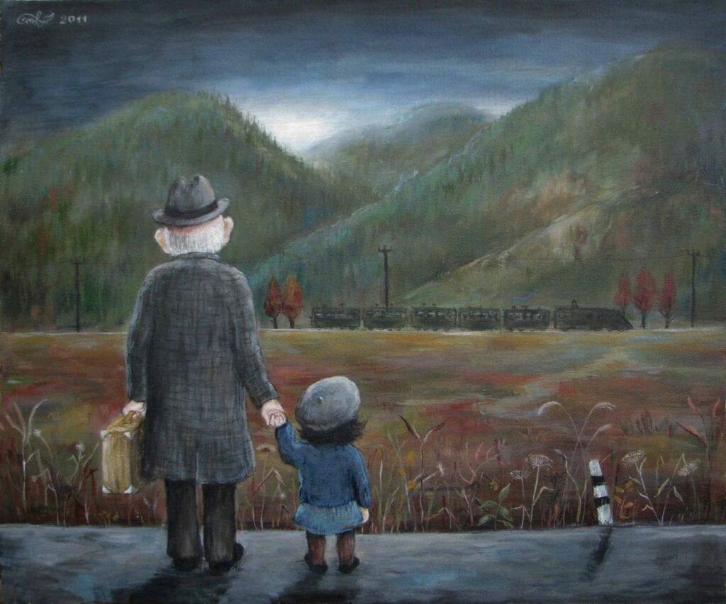 belas imagens relacao avos e netos 12