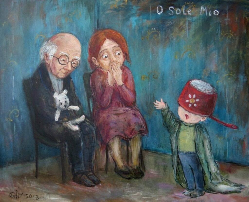 belas imagens relacao avos e netos 15