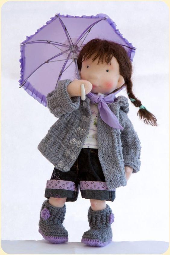 boneca de membros waldorf 09