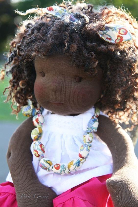 bonecas negras Waldorf 03