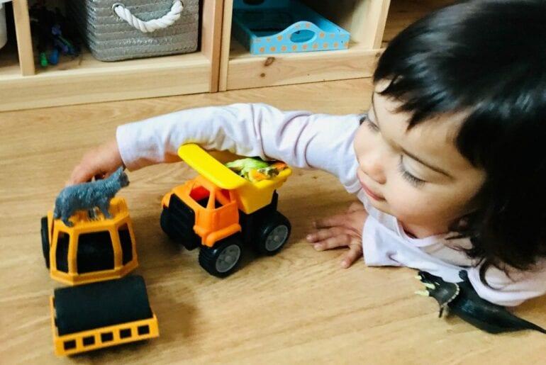 como as criancas aprendem fisica