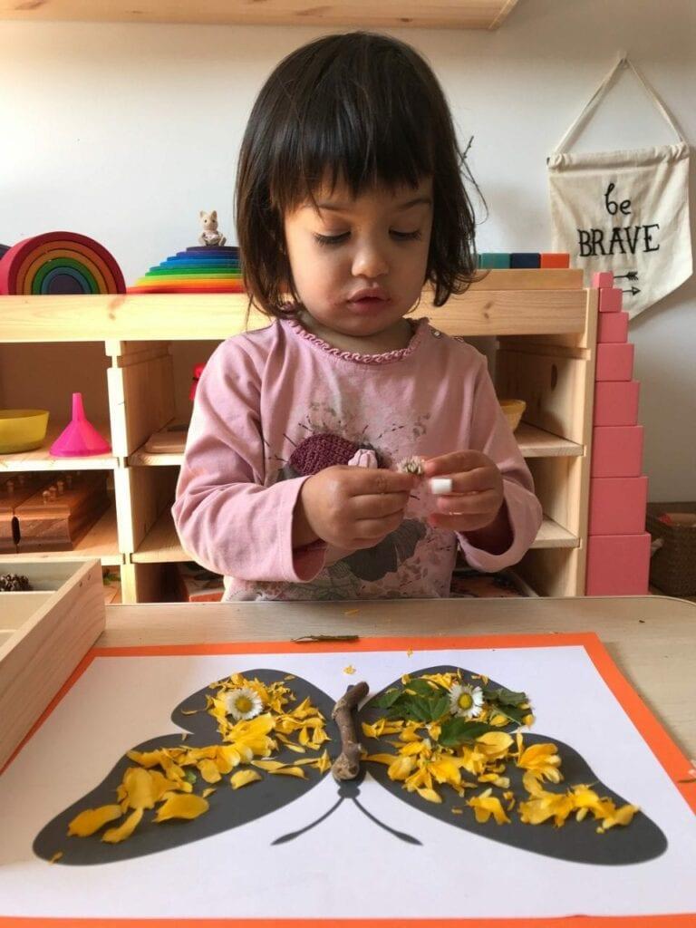 criar borboleta com pecas soltas 02