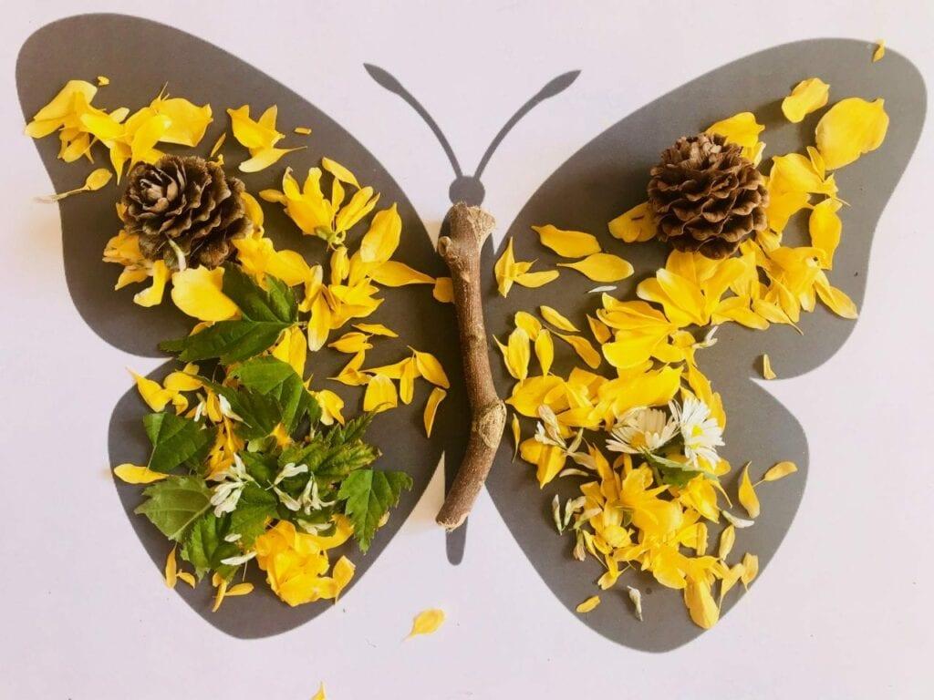 criar borboleta com pecas soltas 03