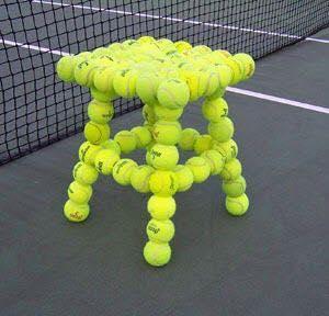 ideias para reciclar bolas de tenis 02