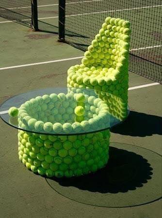ideias para reciclar bolas de tenis 05