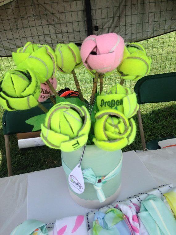 ideias para reciclar bolas de tenis 08