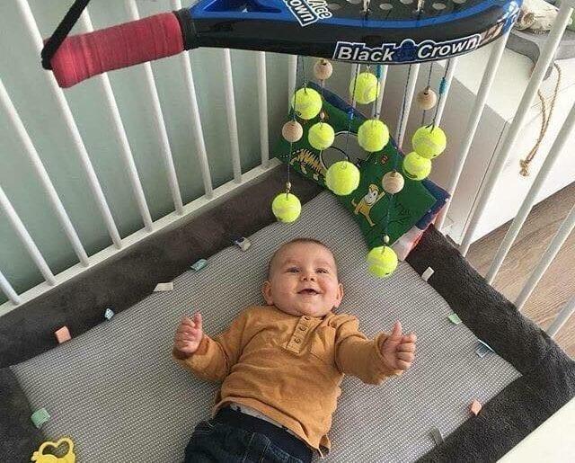 ideias para reciclar bolas de tenis 10