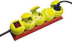 ideias para reciclar bolas de tenis 11