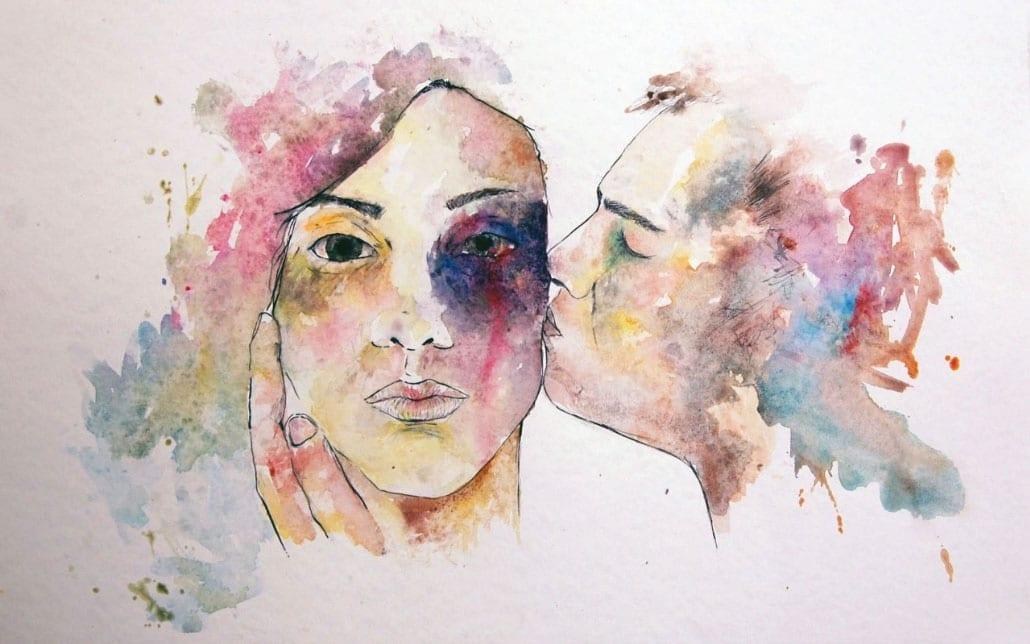 violencia domestica e maltrato infantil
