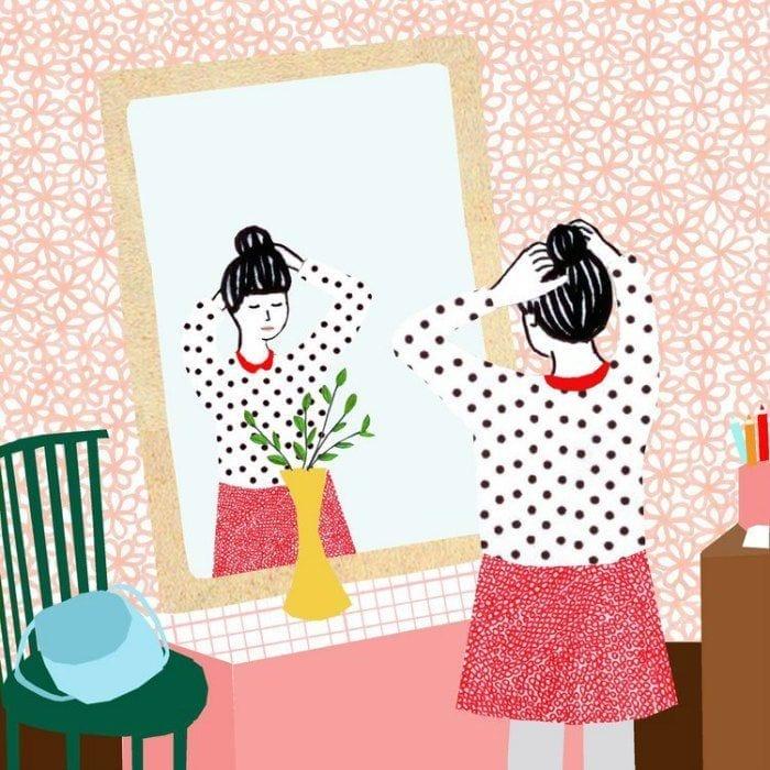 momentos da maternidade ilustrados monann 10