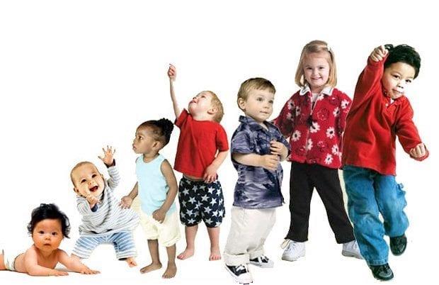 os tres primeiros anos de vida maria montessori