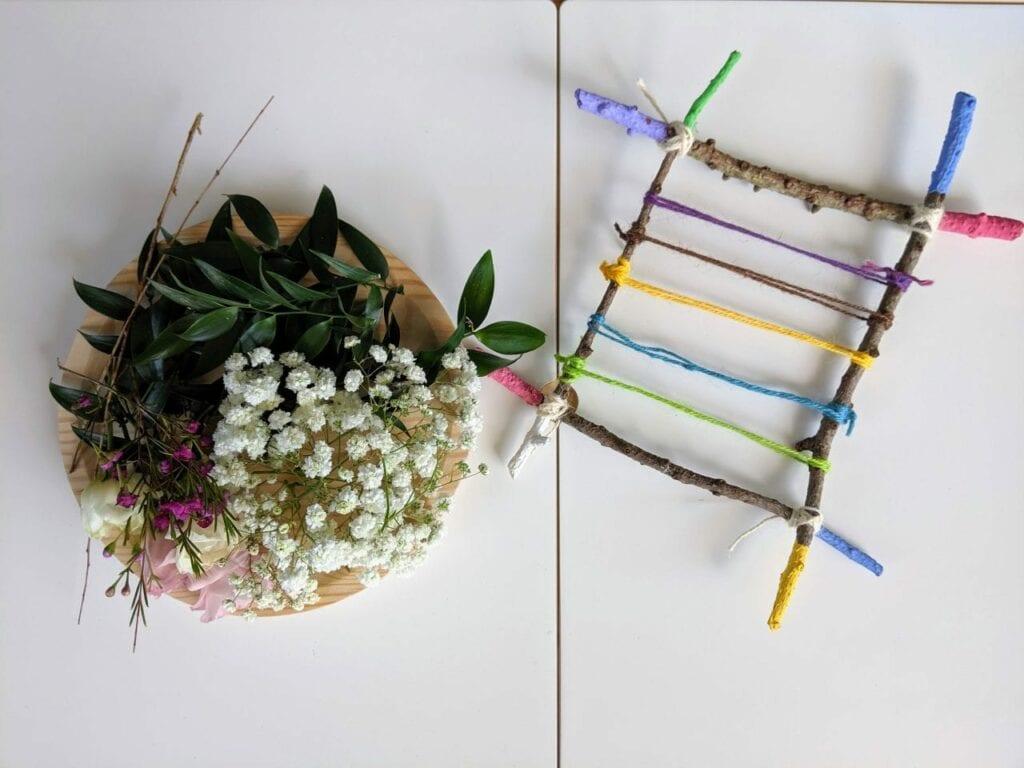 alinhavo com flores e folhas 01
