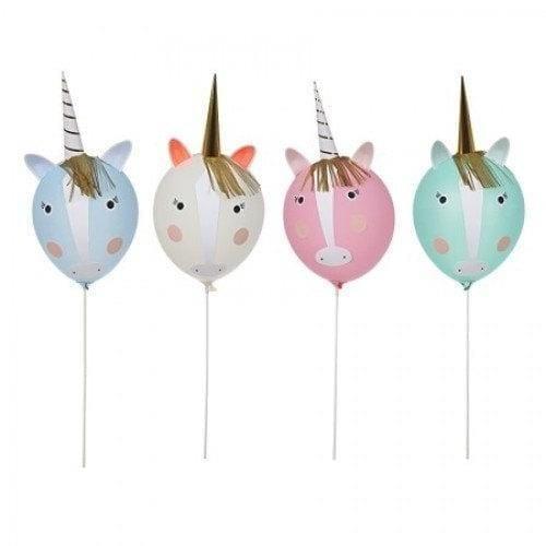 animais fofos feitos com bola de soprar 03