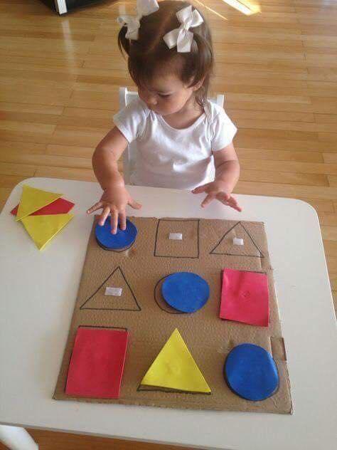 aprender figuras geometricas classiicacao 1