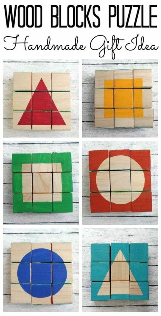 aprender figuras geometricas quebra cabeca 2