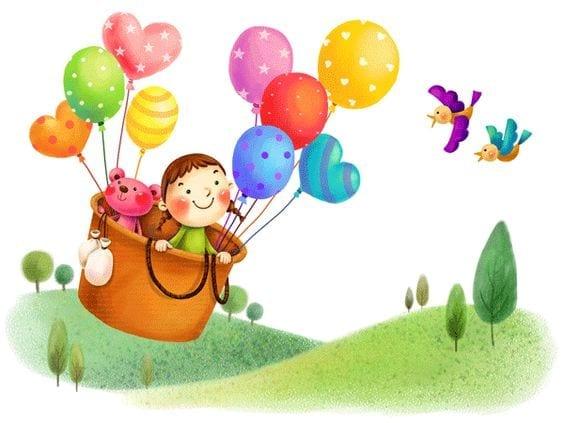 receita para educar criancas felizes