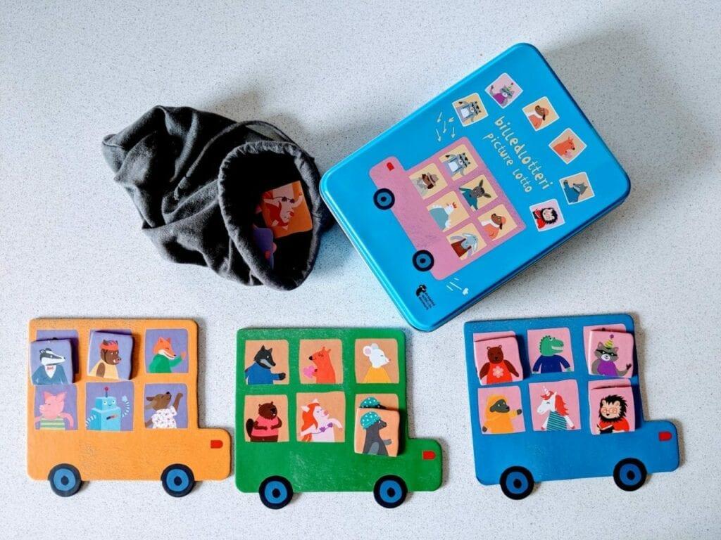 10 atividades para fazer com criancas durante viagens longas 10