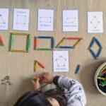 formas geometricas na educacao infantil