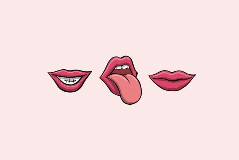 Carne de língua