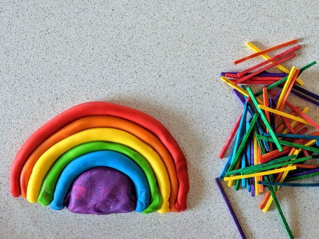 atividade com arco-iris para trabalhar as cores 03
