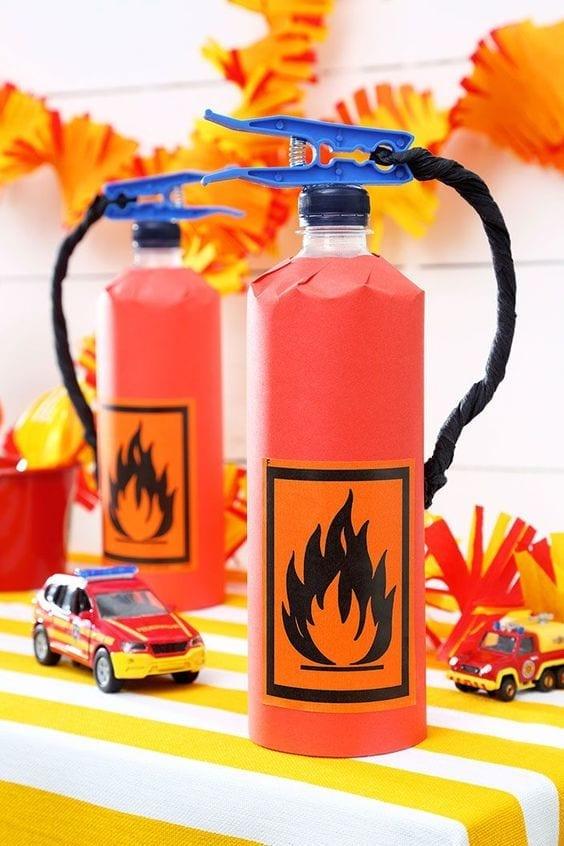 Atividades sobre bombeiro 09