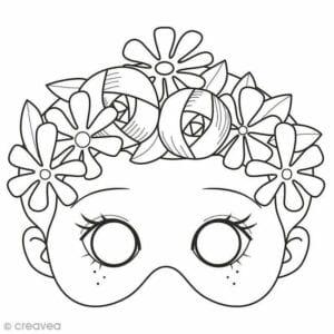 mascaras de carnaval para imprimir 03