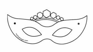 mascaras de carnaval para imprimir 06
