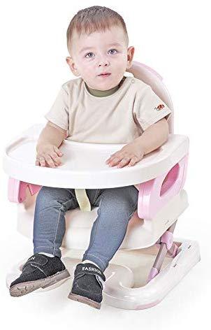 Cadeira de Alimentação Flexível Premium, Mastela