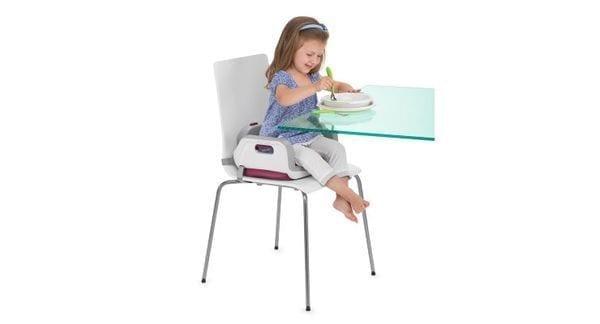 cadeira de alimentacao portatil