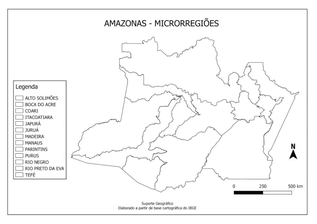 mapa do amazonas para imprimir microrregioes 01