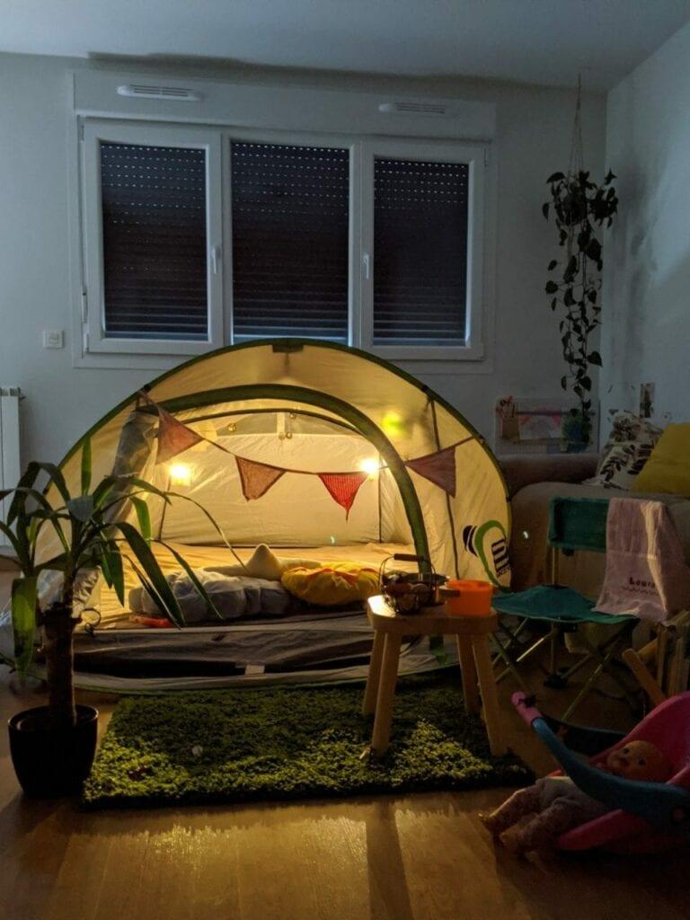 acampamento de ferias em casa 04