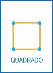 aprender geometria com massinha e palitos 11