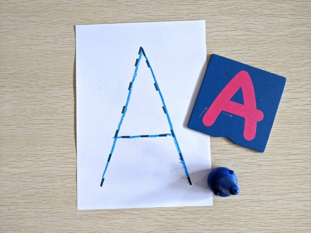 atividades com vogais para imprimir 001